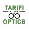 Logo for Tarifi Optics