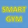 Logo for Smart Gym