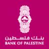 Logo for Bank of Palestine P.L.C.