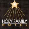 Logo for Holy Family Hotel