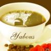 Logo for Yabous Cafe