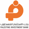 Logo for Palestine Investment Bank