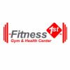 Logo for Fitness 1st Gym & Health Center