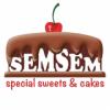 Logo for Semsem - Bake Away