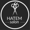 Logo for Hatem salon