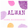 Logo for Alwan for antiques and gifts