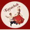 Logo for Kazachok restaurant & terrace