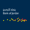 Logo for Bank of Jordan