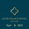Logo for Jacir palace SPA