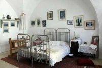 The Museum - Bedroom