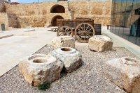 Murad Castle Museum